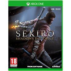 Sekiro: Shadows Die Twice – Xbox One