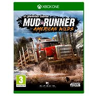 Spintires: MudRunner – American Wilds Edition – Xbox One