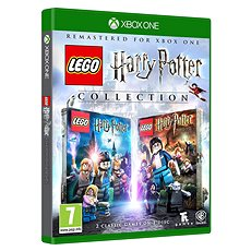 LEGO Harry Potter Collection – Xbox One
