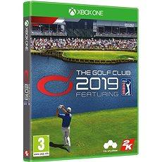 The Golf Club 2019 – Xbox One