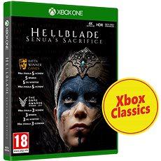 Hellblade: Senuas Sacrifice – Xbox One