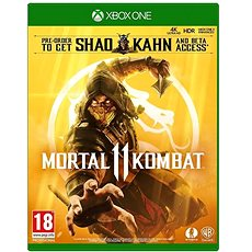 Mortal Kombat 11 – Xbox One