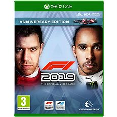 F1 2019 – Xbox One