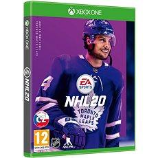 NHL 20 – Xbox One