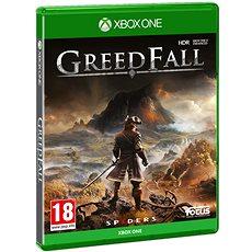 Greedfall – Xbox One