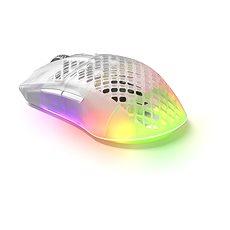SteelSeries Aerox 3 Ghost Wireless