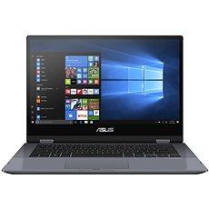 ASUS Vivobook Flip 14 TP412UA-EC141T Star Gray
