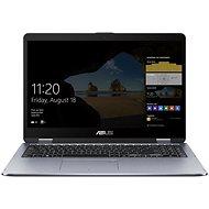 ASUS VivoBook Flip TP510UA-E8096T Star Grey