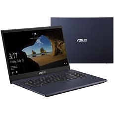 ASUS VivoBook 15 X571GT-BQ109T Star Black