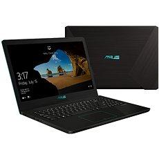 Asus Vivobook 15 M570DD-DM001T Black
