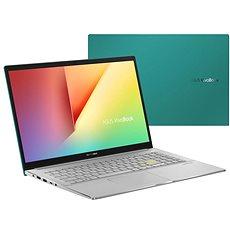 ASUS VivoBook 15 S533FA-BQ061T Gaia Green Metal