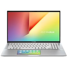 ASUS VivoBook 15 S532FL-BQ172T Transparent Silver-Metal