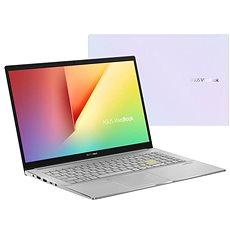 ASUS VivoBook S15 M533UA-BQ076T Dreamy White kovový