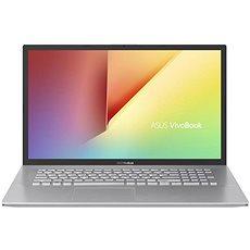 ASUS Vivobook 17 X712FA-AU688T Transparent Silver