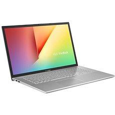 Asus Vivobook 17 M712DA-BX268T Transparent Silver