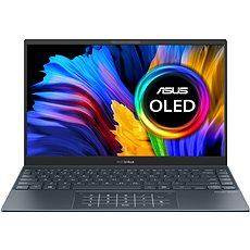 ASUS ZenBook 13 OLED UX325EA-KG264R Pine Grey kovový