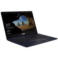 ASUS ZenBook UX331UA-EG003T Modrý