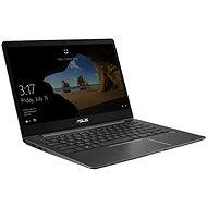 ASUS ZenBook UX331UN-EG017T Sivý