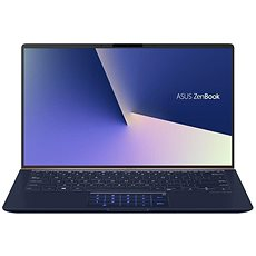 ASUS ZenBook 14 UX433FN-N5229T Royal Blue Metal