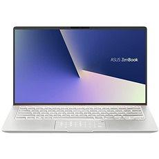 ASUS ZenBook 14 UX433FN-N5239T Icicle Silver Metal