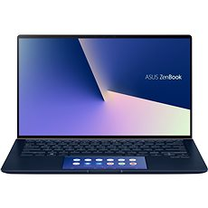 Asus Zenbook 14 UX434FLC-A5164T Royal Blue