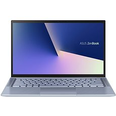 ASUS Zenbook 14 UM431DA-AM001T Utopia Blue Metal