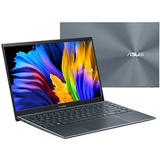 ASUS ZenBook 14 UM425QA-KI018T Pine Grey celokovový