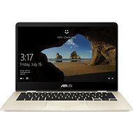 ASUS ZenBook Flip 14 UX461UA-E1074T Icicle Gold