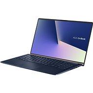 ASUS ZenBook 15 UX533FD-A8047T Royal Blue Metal