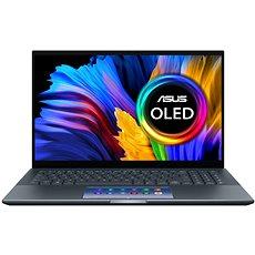 ASUS ZenBook Pro 15 OLED UX535LI-H2166T Pine Grey kovový