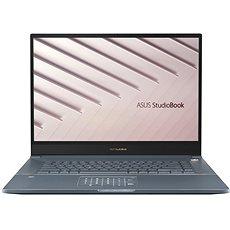 Asus StudioBook Pro 17 W700G2T-AV004R Turquoise Grey amp Metal