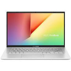 ASUS VivoBook S14 S412FA-EB486T Silver