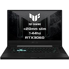 ASUSnbspTUF Gaming DashnbspF15 FX516PM-HN024T Eclipse Gray kovový