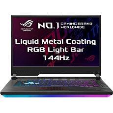 Asus ROG Strix G15 G512LU-HN095T Original Black