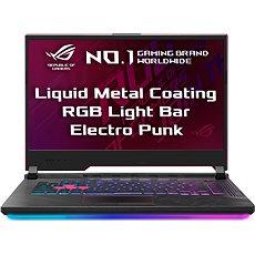 Asus ROG Strix G15 G512LV-HN057T Electro Punk