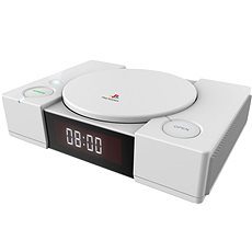 BigBen PS One Alarm Clock - budík