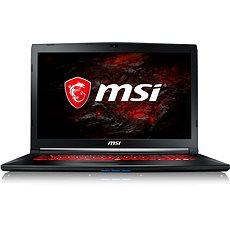 MSI GL73 8SE-205CZ