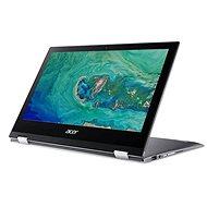 Acer Spin 1 Steel Gray Aluminium