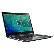 Acer Spin 3 Steel Gray