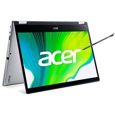 Acer Spin 3 Pure Silver kovový