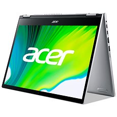 Acer Spin 3 EVO Pure Silver kovový