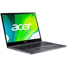 Acer Spin 5 Steel Gray celokovový