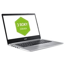 Acer Aspire 5 Pure Silver