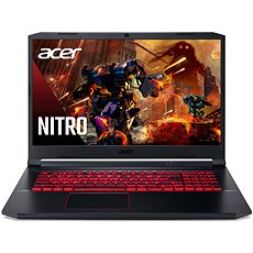 Acer Nitro 5 Obsidian Black
