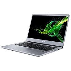 Acer Swift Sparkly Silver celokovový
