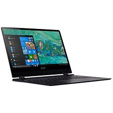 Acer Swift 7 Čierny Touch