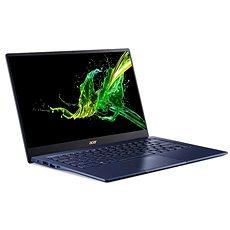 Acer Swift 5 Charcoal Blue celokovový
