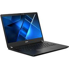 Acer TravelMate P6 Mild Black celokovový