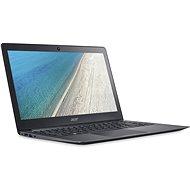 Acer TravelMate X349 Aluminium