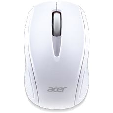 Acer Wireless Mouse G69 White